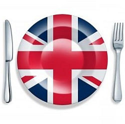 Английская диета для НЕанглийских леди, Club Lady Charm