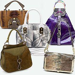С чем и как носить женскую сумку правильно?