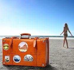 Что нужно взять в отпуск