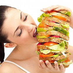 Что съесть, чтобы похудеть?