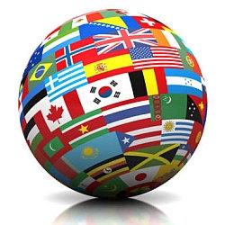 Деловой этикет в разных странах мира