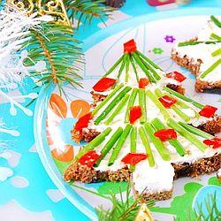 Диетические праздничные блюда
