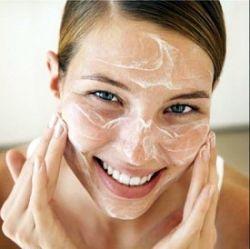 Эффективный домашний крем для лица