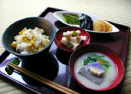 Японская диета 13 дней отзывы