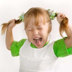 Как добиться послушания ребенка
