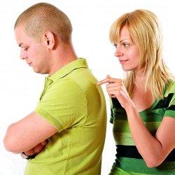 Как общаться с любимым мужчиной