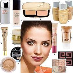 как сделать идеальный макияж