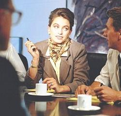 Как вести переговоры