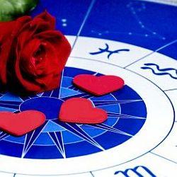 Как влюбляются знаки Зодиака