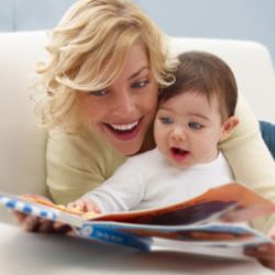 Сказки для детей 1 года читать онлайн с картинками