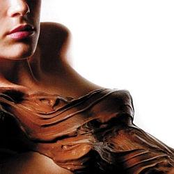 Шоколад и кофе в косметологии