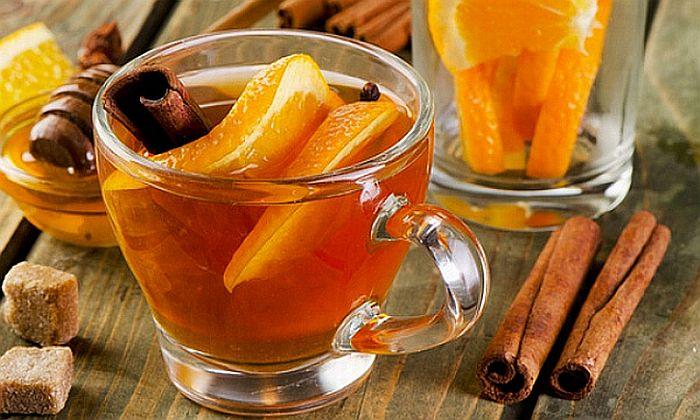 как пить чай с имбирем для похудения