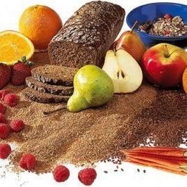 Отруби для похудения и здоровья