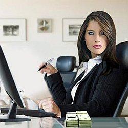Самые перспективные женские профессии