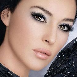 Секреты макияжа. Коррекция формы лица
