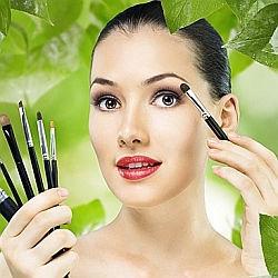 Техника макияжа глаз - как сделать идеальный макияж