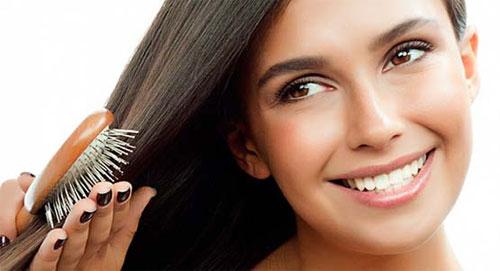 Красивые волосы уход лечение народные средства - 3
